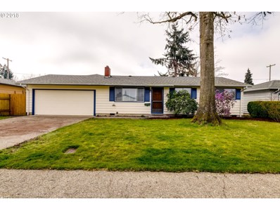 838 Hatton Ave, Eugene, OR 97404 - MLS#: 18189543