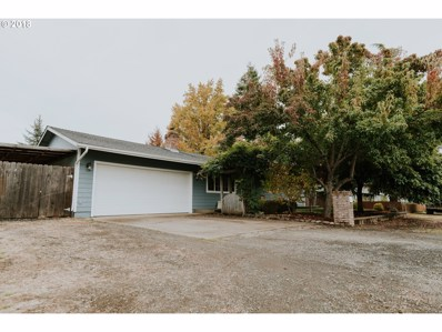 226 Johnson St, Sutherlin, OR 97479 - MLS#: 18189557