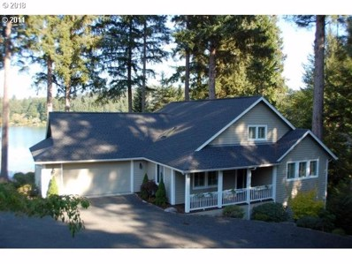 83451 Parkway Dr, Florence, OR 97439 - MLS#: 18189565