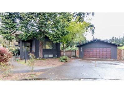 15132 SE Franklin St, Portland, OR 97236 - MLS#: 18189575