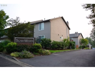 10900 SW 76TH Pl UNIT 55, Tigard, OR 97223 - MLS#: 18189614