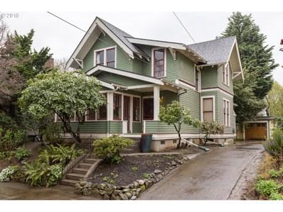 2207 NE 13TH Ave, Portland, OR 97212 - MLS#: 18189815