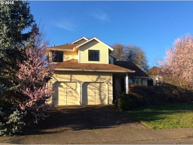 17635 NW Ashland Dr, Portland, OR 97229 - MLS#: 18190175