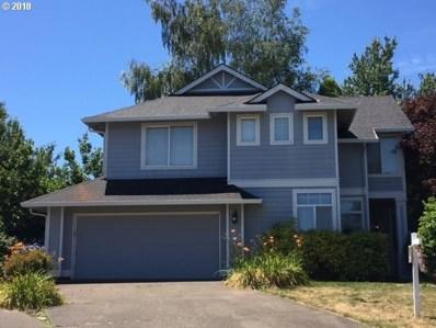 3717 SE 182ND Ave, Vancouver, WA 98683 - MLS#: 18190340