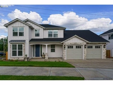 748 NW Eagle Scout St, Salem, OR 97304 - MLS#: 18190356