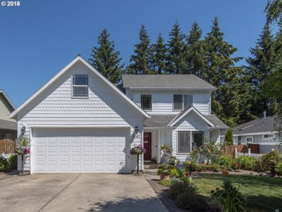 1161 33RD Pl, Forest Grove, OR 97116 - MLS#: 18190528