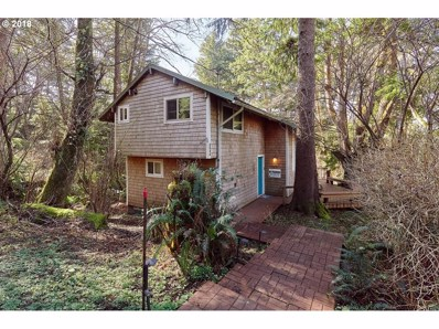 5820 NW Eighth St, Cape Meares, OR 97141 - MLS#: 18190560