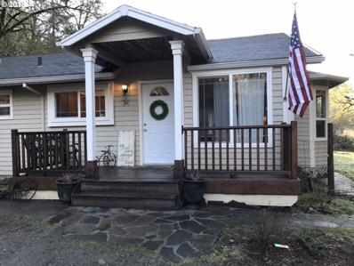 32023 Scappoose Vernonia Hwy, Scappoose, OR 97056 - MLS#: 18190587