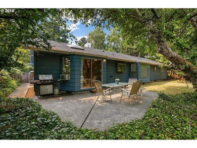 3960 SW 91ST Ave, Portland, OR 97225 - MLS#: 18190681