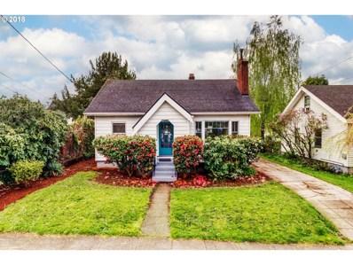 2724 SE Kelly St, Portland, OR 97202 - MLS#: 18190916
