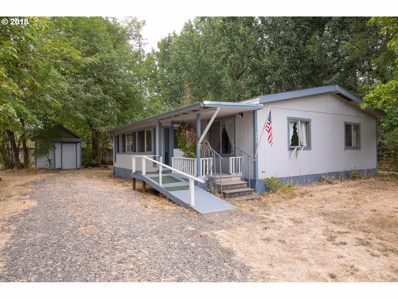 570 E 1ST St, Yamhill, OR 97148 - MLS#: 18191143