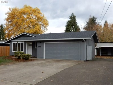 196 S 52ND St, Springfield, OR 97478 - MLS#: 18191178