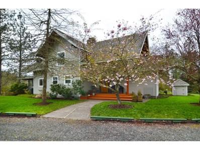 28533 Restwell Rd, Eugene, OR 97402 - MLS#: 18191345