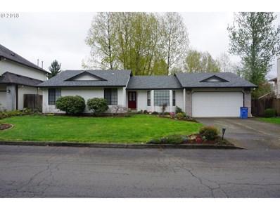 9609 NE 32ND Ave, Vancouver, WA 98665 - MLS#: 18191371