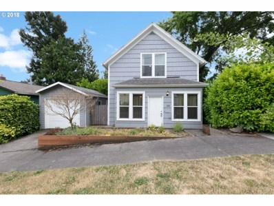 232 SW Hamilton St, Portland, OR 97239 - MLS#: 18191443