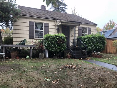 258 W 18TH Ave, Eugene, OR 97401 - MLS#: 18191465