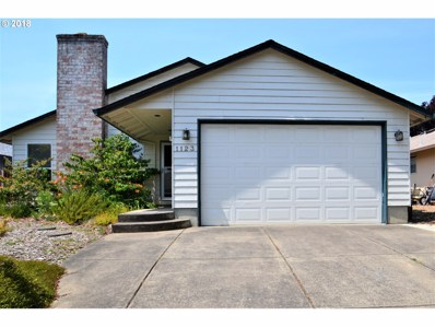 1123 SW 215TH Ave, Beaverton, OR 97003 - MLS#: 18191594