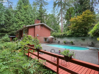 64590 E Lookout Dr, Rhododendron, OR 97049 - MLS#: 18191665