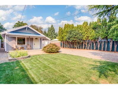 7905 SE Ogden St, Portland, OR 97206 - MLS#: 18191706