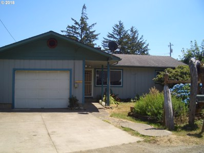 4634 SE Lee Ave, Lincoln City, OR 97367 - MLS#: 18192360