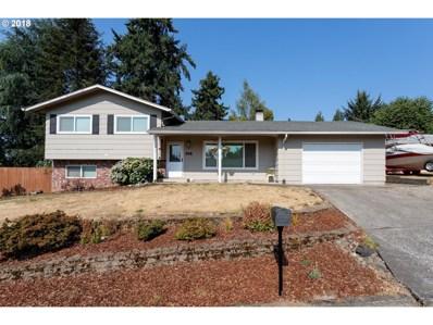 12325 SE Sequoia Ave, Milwaukie, OR 97222 - MLS#: 18192563