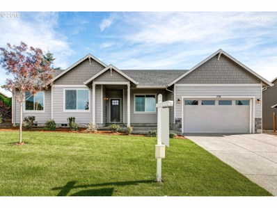 778 N 4th St, Carlton, OR 97111 - MLS#: 18192700