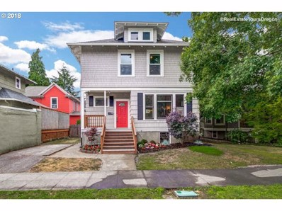 2625 SE 17TH Ave, Portland, OR 97202 - MLS#: 18192998