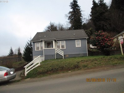63723 Flanagan Rd, Coos Bay, OR 97420 - MLS#: 18193181