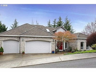 8534 NW Timber Ridge Ct, Portland, OR 97229 - MLS#: 18193265
