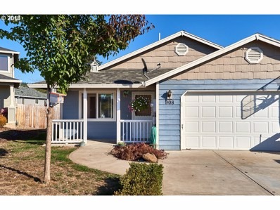 908 N Lincoln St, Lafayette, OR 97127 - MLS#: 18193378
