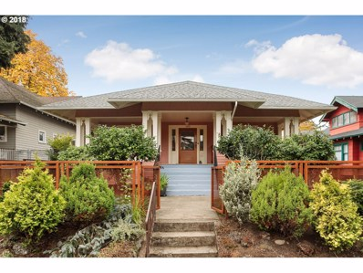 5603 N Haight Ave, Portland, OR 97217 - MLS#: 18193862
