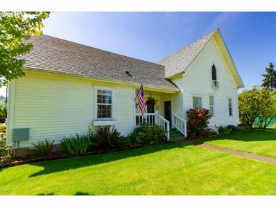39046 SE 2ND Ave, Scio, OR 97374 - MLS#: 18194364