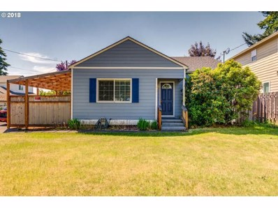 2657 SE 118TH Ave, Portland, OR 97266 - MLS#: 18194449