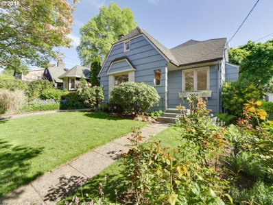 3634 SE Ogden St, Portland, OR 97202 - MLS#: 18194535