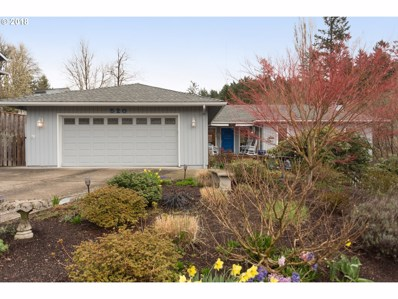 520 NW 87TH Ter, Portland, OR 97229 - MLS#: 18194546