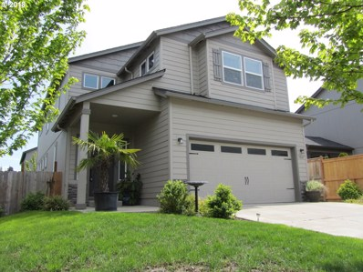 3025 Guadalupe Way, Eugene, OR 97408 - MLS#: 18194637