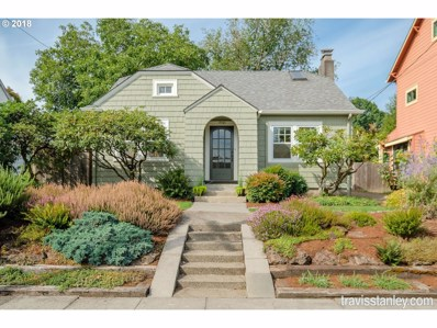 7745 SE 18TH Ave, Portland, OR 97202 - MLS#: 18194775