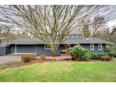 808 Timberline Dr, Lake Oswego, OR 97034 - MLS#: 18194784