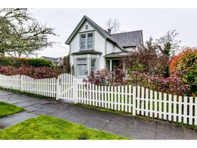 1888 Lincoln St, Eugene, OR 97401 - MLS#: 18195024