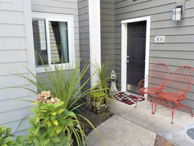 5225 Jean Rd UNIT 305, Lake Oswego, OR 97035 - MLS#: 18195315