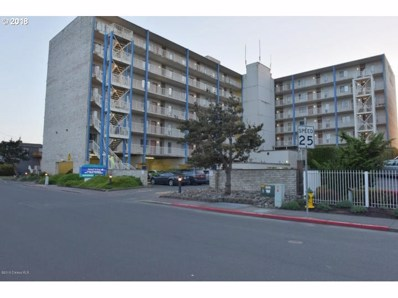 Sand And Sea Condo UNIT 610, Seaside, OR 97138 - MLS#: 18195565