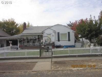 327 N Main St, Condon, OR 97823 - MLS#: 18195640