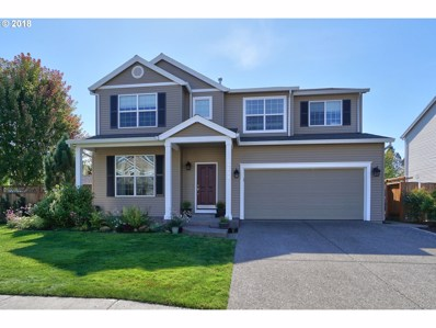 34068 SE Sturgeon St, Scappoose, OR 97056 - MLS#: 18195743