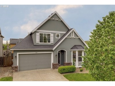 2727 Crater Ln, Newberg, OR 97132 - MLS#: 18196091