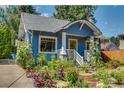 2419 SE 71ST Ave, Portland, OR 97206 - MLS#: 18196251