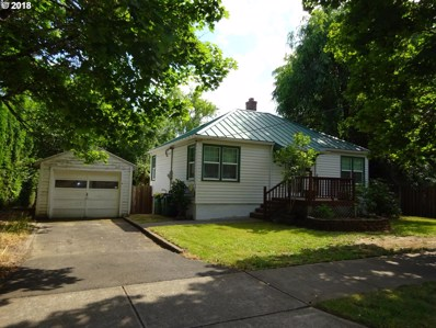 1624 21ST Ave, Forest Grove, OR 97116 - MLS#: 18196298