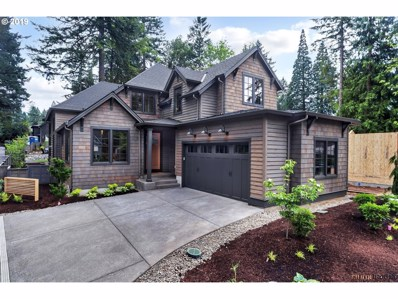 1074 Bayberry Rd, Lake Oswego, OR 97034 - MLS#: 18196431