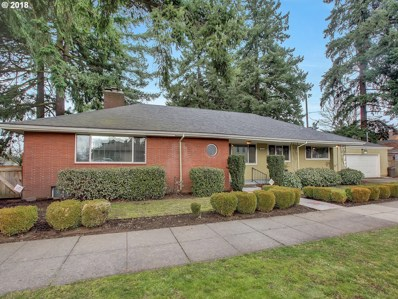 1023 N Ainsworth St, Portland, OR 97217 - MLS#: 18196552
