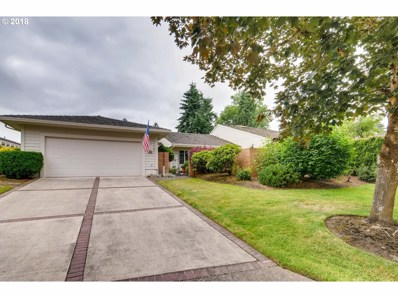 7596 SW Arbor Glen Ct, Wilsonville, OR 97070 - MLS#: 18196853