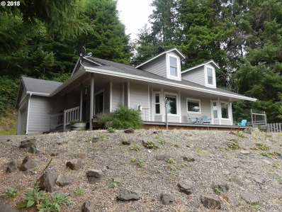 83419 3RD St, Florence, OR 97439 - MLS#: 18196902